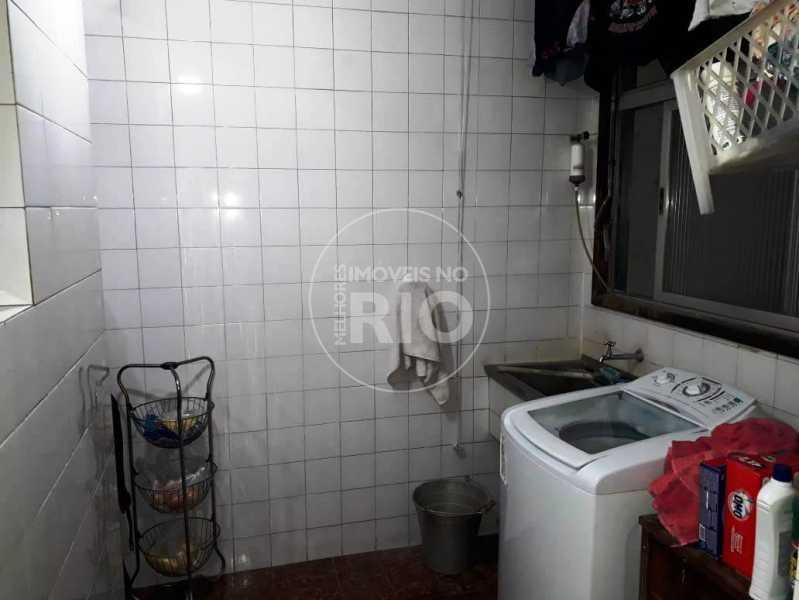Melhores Imóveis no Rio - Apartamento 2 quartos na Praça da Bandeira - MIR1641 - 19
