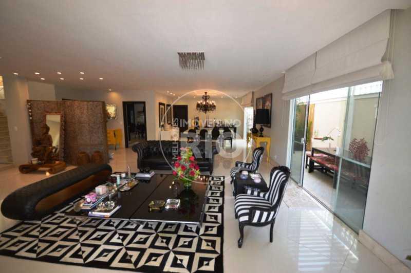 Melhores Imóveis no Rio - Casa 4 quartos no Condomínio Quintas do Rio - CB0658 - 10