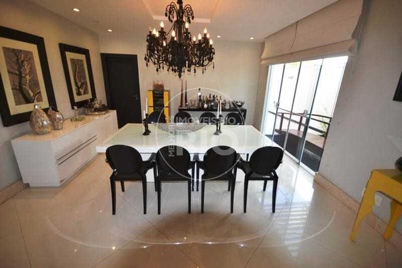 Melhores Imóveis no Rio - Casa 4 quartos no Condomínio Quintas do Rio - CB0658 - 13