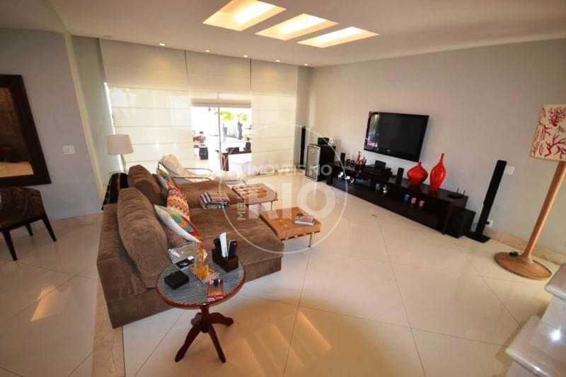 Melhores Imóveis no Rio - Casa 4 quartos no Condomínio Quintas do Rio - CB0658 - 14