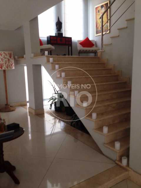Melhores Imóveis no Rio - Casa 4 quartos no Condomínio Quintas do Rio - CB0658 - 16