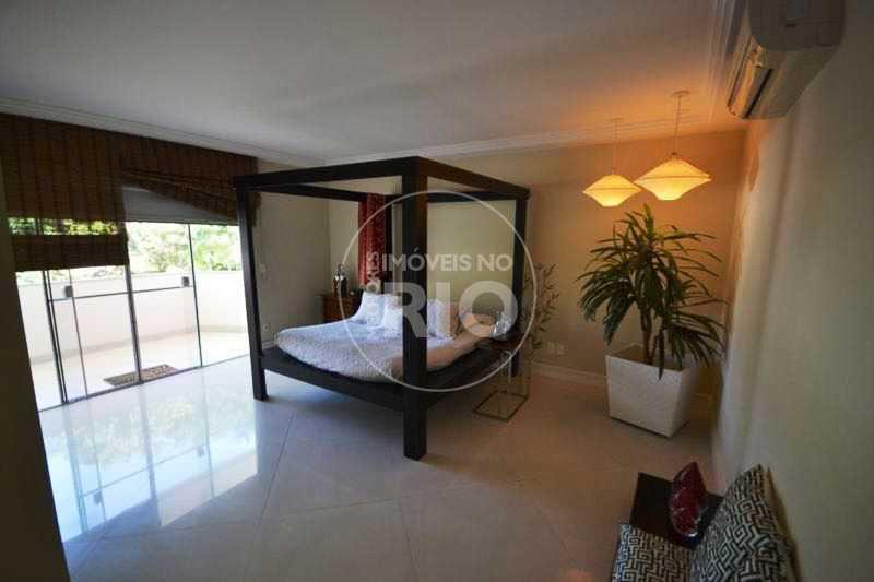 Melhores Imóveis no Rio - Casa 4 quartos no Condomínio Quintas do Rio - CB0658 - 19