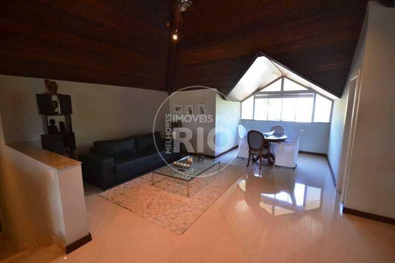 Melhores Imóveis no Rio - Casa 4 quartos no Condomínio Quintas do Rio - CB0658 - 22