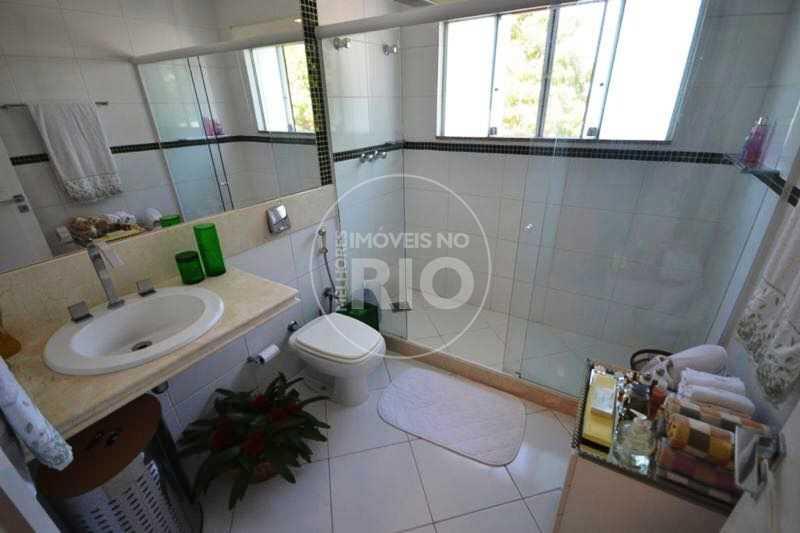 Melhores Imóveis no Rio - Casa 4 quartos no Condomínio Quintas do Rio - CB0658 - 23
