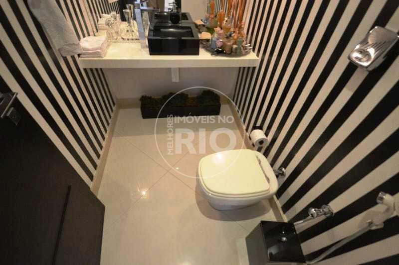 Melhores Imóveis no Rio - Casa 4 quartos no Condomínio Quintas do Rio - CB0658 - 24