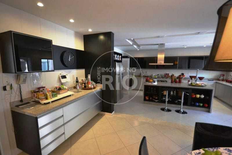 Melhores Imóveis no Rio - Casa 4 quartos no Condomínio Quintas do Rio - CB0658 - 26