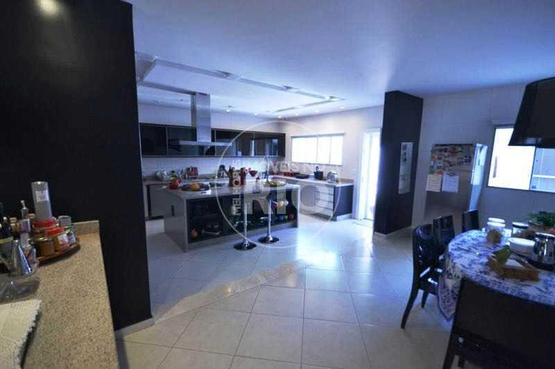 Melhores Imóveis no Rio - Casa 4 quartos no Condomínio Quintas do Rio - CB0658 - 28
