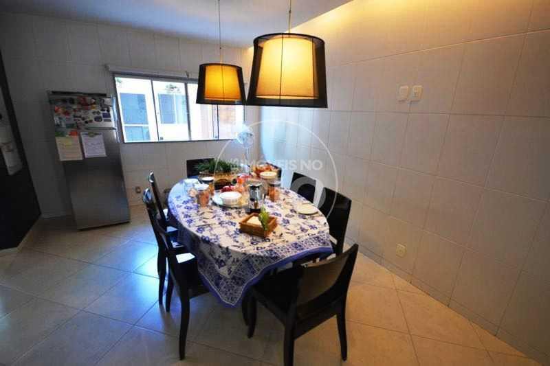 Melhores Imóveis no Rio - Casa 4 quartos no Condomínio Quintas do Rio - CB0658 - 29