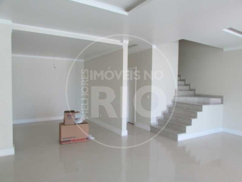 Melhores Imóveis no Rio - Casa 4 quartos no Condomínio Interlagos Quality - CB0214 - 7