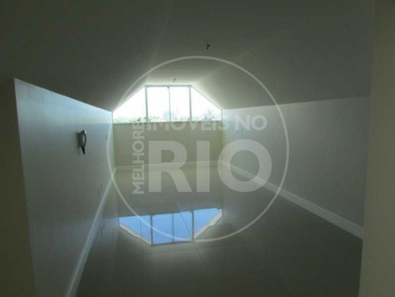 Melhores Imóveis no Rio - Casa 4 quartos no Condomínio Interlagos Quality - CB0214 - 10
