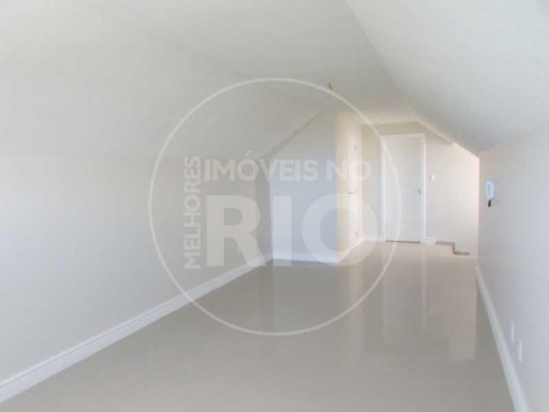 Melhores Imóveis no Rio - Casa 4 quartos no Condomínio Interlagos Quality - CB0214 - 11