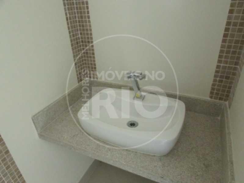 Melhores Imóveis no Rio - Casa 4 quartos no Condomínio Interlagos Quality - CB0214 - 12