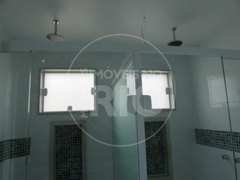 Melhores Imóveis no Rio - Casa 4 quartos no Condomínio Interlagos Quality - CB0214 - 16