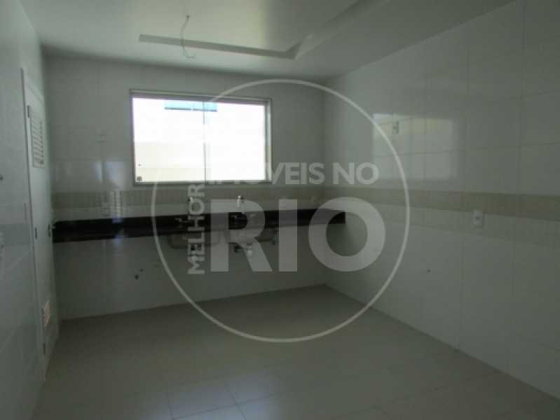 Melhores Imóveis no Rio - Casa 4 quartos no Condomínio Interlagos Quality - CB0214 - 18