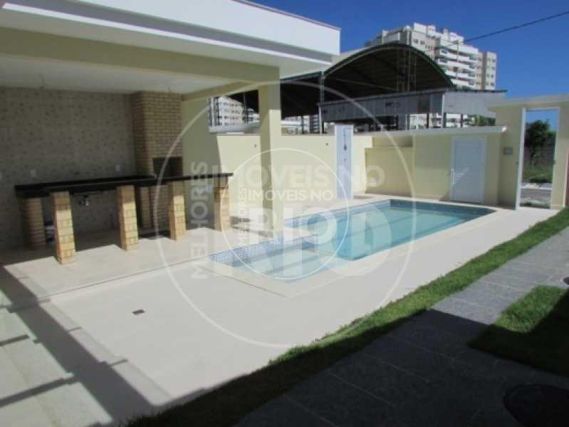 Melhores Imóveis no Rio - Casa 4 quartos no Condomínio Interlagos Quality - CB0214 - 21