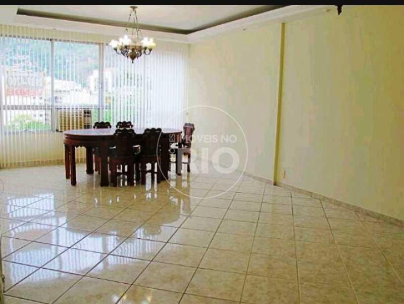 Melhores Imóveis no Rio - Apartamento 4 quartos na Tijuca - MIR1648 - 3
