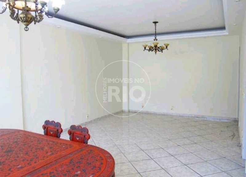 Melhores Imóveis no Rio - Apartamento 4 quartos na Tijuca - MIR1648 - 4