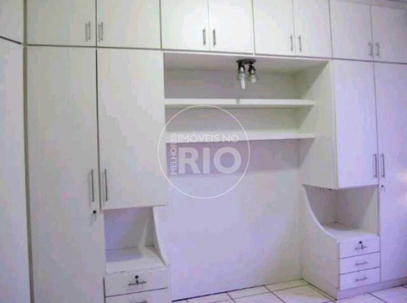 Melhores Imóveis no Rio - Apartamento 4 quartos na Tijuca - MIR1648 - 11