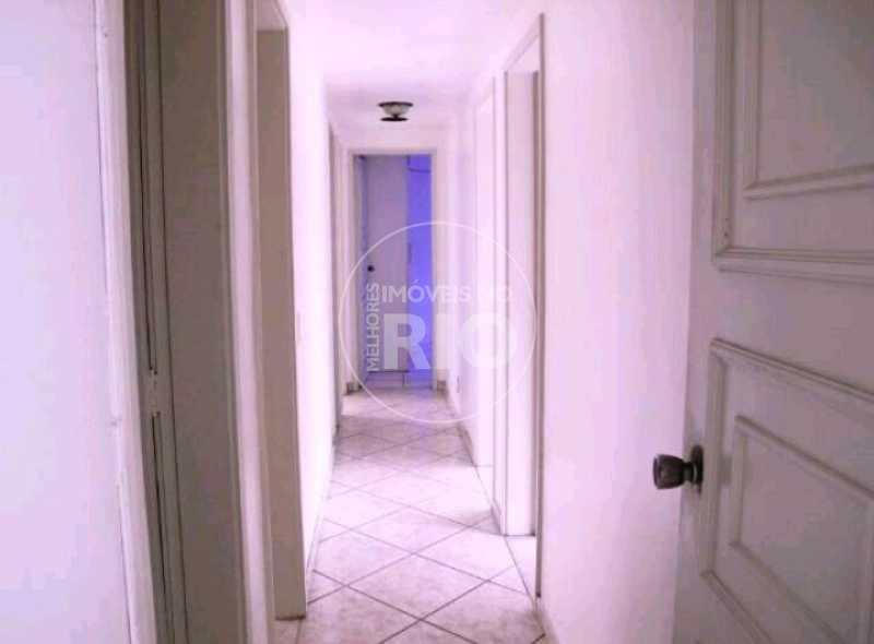 Melhores Imóveis no Rio - Apartamento 4 quartos na Tijuca - MIR1648 - 12