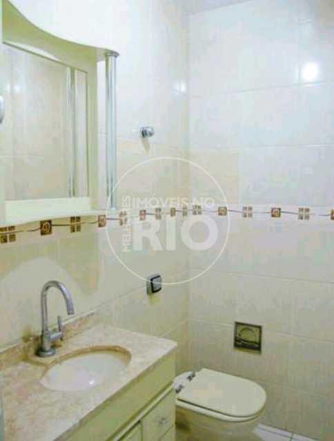 Melhores Imóveis no Rio - Apartamento 4 quartos na Tijuca - MIR1648 - 16