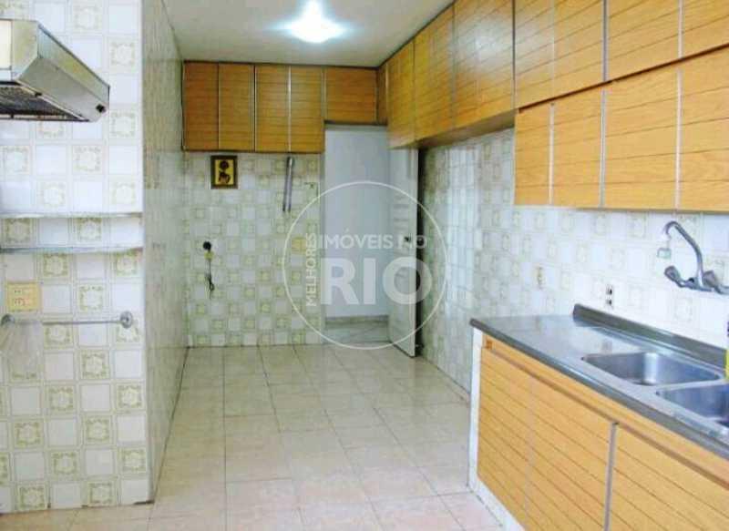 Melhores Imóveis no Rio - Apartamento 4 quartos na Tijuca - MIR1648 - 17