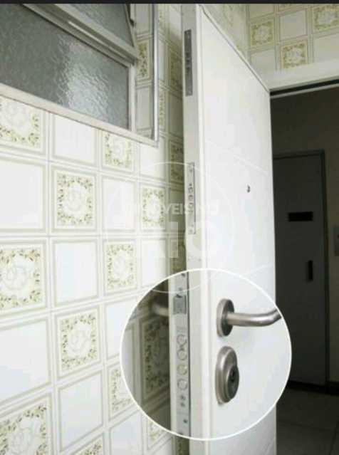 Melhores Imóveis no Rio - Apartamento 4 quartos na Tijuca - MIR1648 - 19