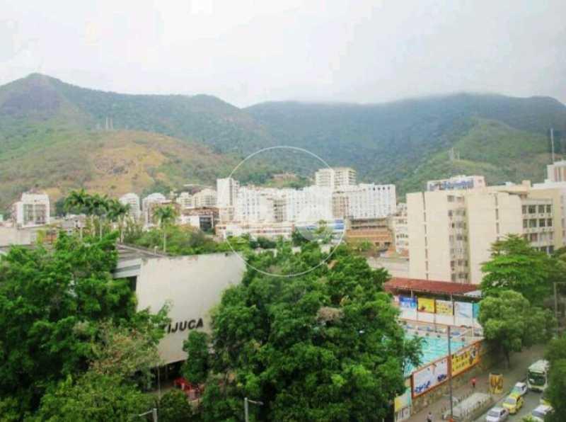 Melhores Imóveis no Rio - Apartamento 4 quartos na Tijuca - MIR1648 - 20