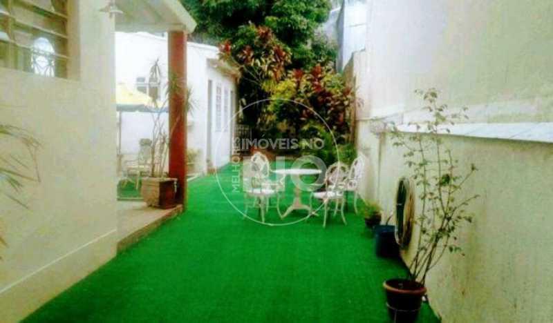 Melhores Imóveis no Rio - Casa duplex 3 quartos no Grajaú - MIR1652 - 4