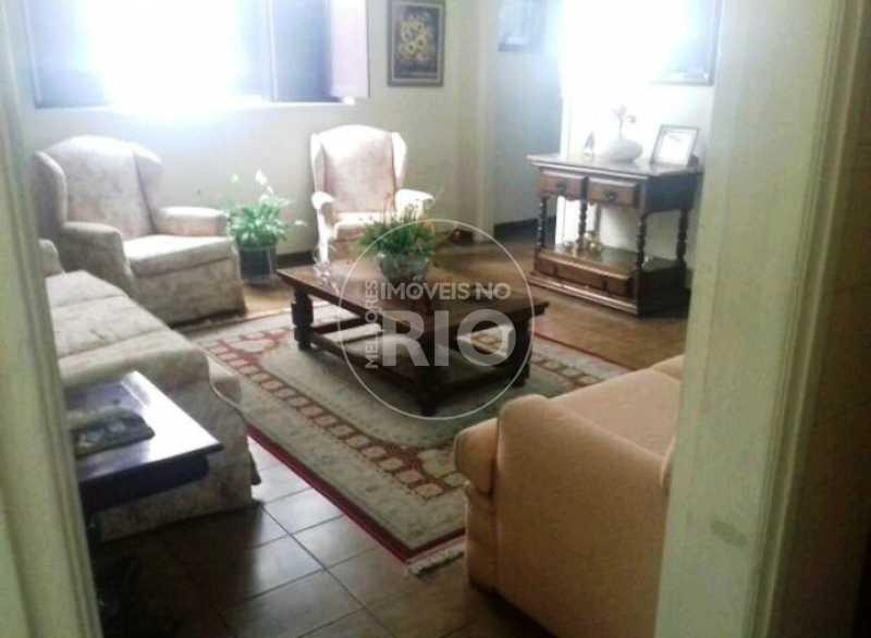 Melhores Imóveis no Rio - Casa duplex 3 quartos no Grajaú - MIR1652 - 5
