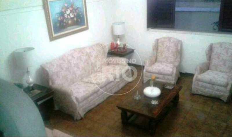 Melhores Imóveis no Rio - Casa duplex 3 quartos no Grajaú - MIR1652 - 6