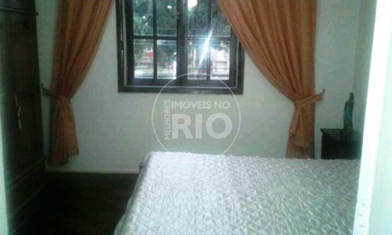 Melhores Imóveis no Rio - Casa duplex 3 quartos no Grajaú - MIR1652 - 8