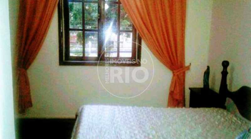 Melhores Imóveis no Rio - Casa duplex 3 quartos no Grajaú - MIR1652 - 9
