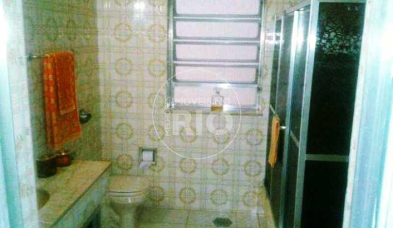 Melhores Imóveis no Rio - Casa duplex 3 quartos no Grajaú - MIR1652 - 10