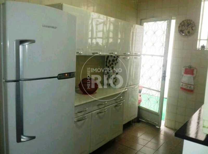 Melhores Imóveis no Rio - Casa duplex 3 quartos no Grajaú - MIR1652 - 11