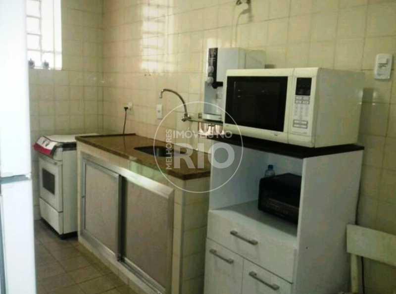 Melhores Imóveis no Rio - Casa duplex 3 quartos no Grajaú - MIR1652 - 12