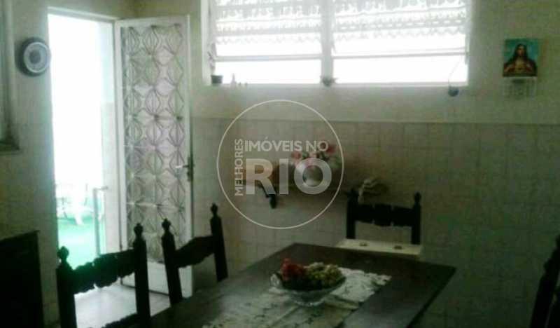 Melhores Imóveis no Rio - Casa duplex 3 quartos no Grajaú - MIR1652 - 13