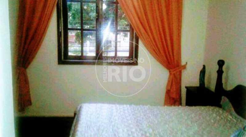 Melhores Imóveis no Rio - Casa duplex 3 quartos no Grajaú - MIR1652 - 21