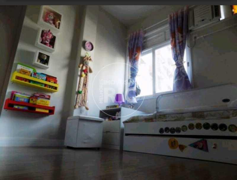 Melhores Imóveis no Rio - Apartamento 2 quartos na Tijuca - MIR1653 - 3