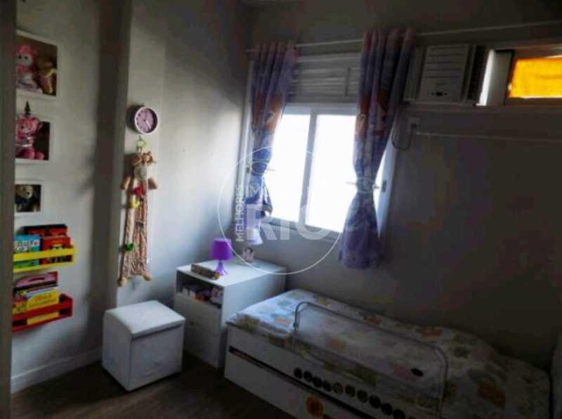 Melhores Imóveis no Rio - Apartamento 2 quartos na Tijuca - MIR1653 - 4