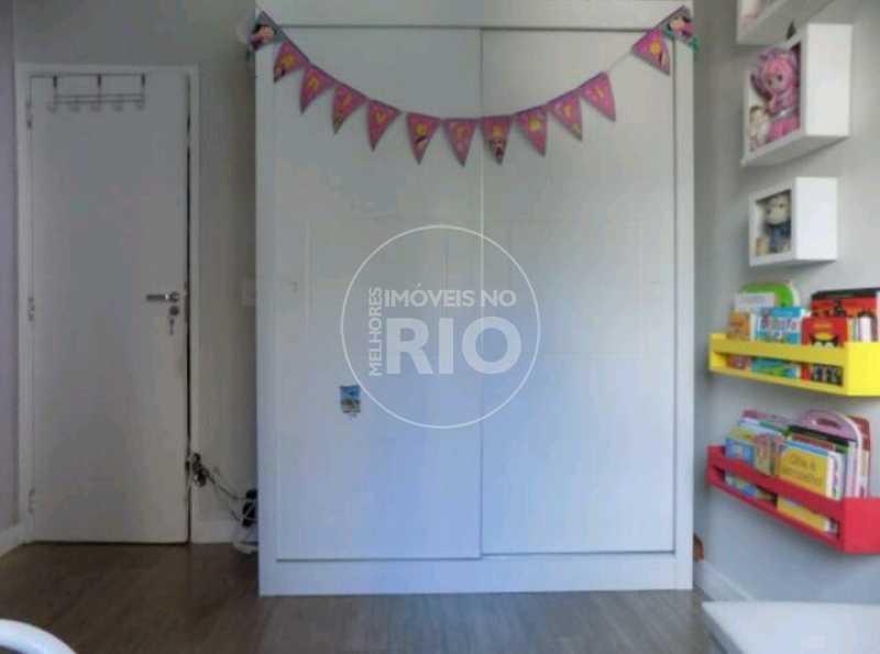 Melhores Imóveis no Rio - Apartamento 2 quartos na Tijuca - MIR1653 - 5
