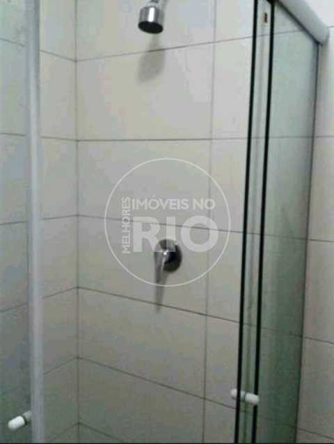 Melhores Imóveis no Rio - Apartamento 2 quartos na Tijuca - MIR1653 - 12