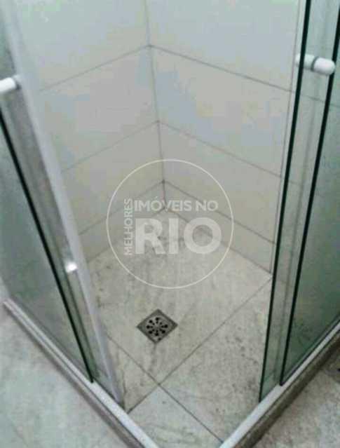 Melhores Imóveis no Rio - Apartamento 2 quartos na Tijuca - MIR1653 - 13