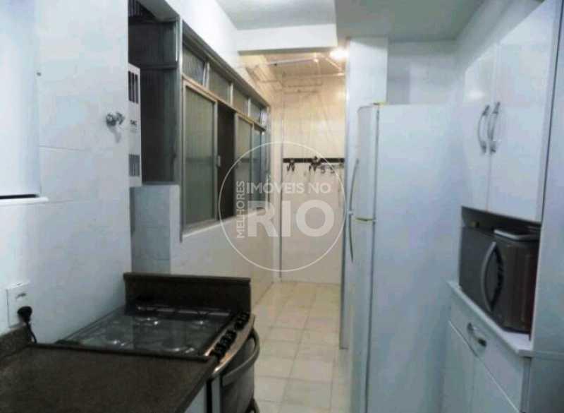 Melhores Imóveis no Rio - Apartamento 2 quartos na Tijuca - MIR1653 - 14
