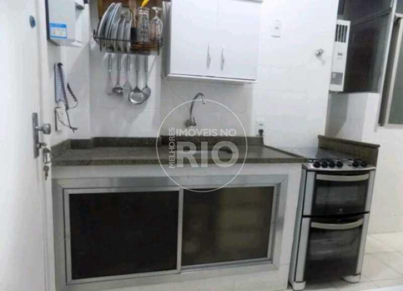 Melhores Imóveis no Rio - Apartamento 2 quartos na Tijuca - MIR1653 - 15