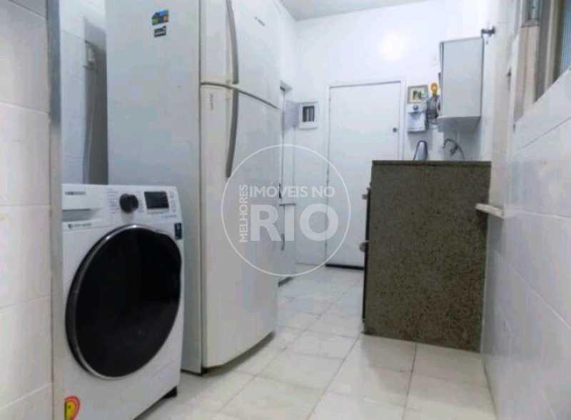 Melhores Imóveis no Rio - Apartamento 2 quartos na Tijuca - MIR1653 - 16
