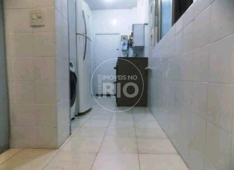 Melhores Imóveis no Rio - Apartamento 2 quartos na Tijuca - MIR1653 - 17