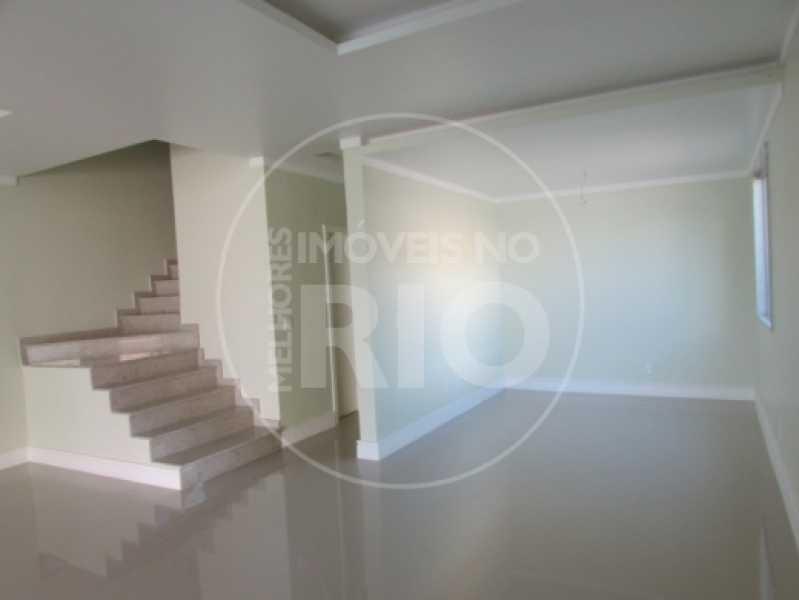 Melhores Imóveis no Rio - Casa 4 quartos no Condomínio Interlagos Quality - CB0215 - 6
