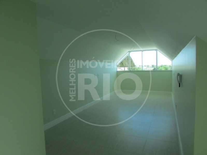 Melhores Imóveis no Rio - Casa 4 quartos no Condomínio Interlagos Quality - CB0215 - 10