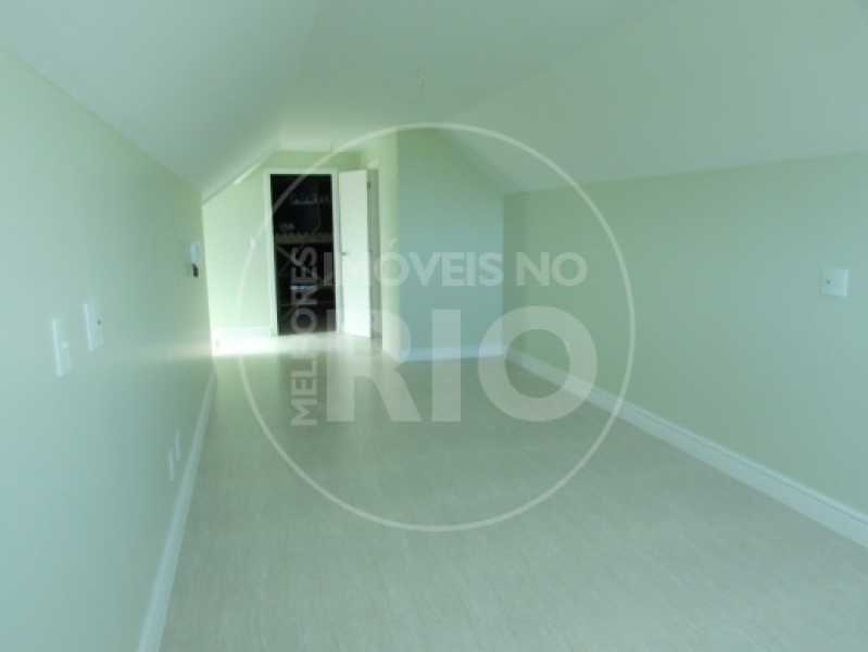 Melhores Imóveis no Rio - Casa 4 quartos no Condomínio Interlagos Quality - CB0215 - 11