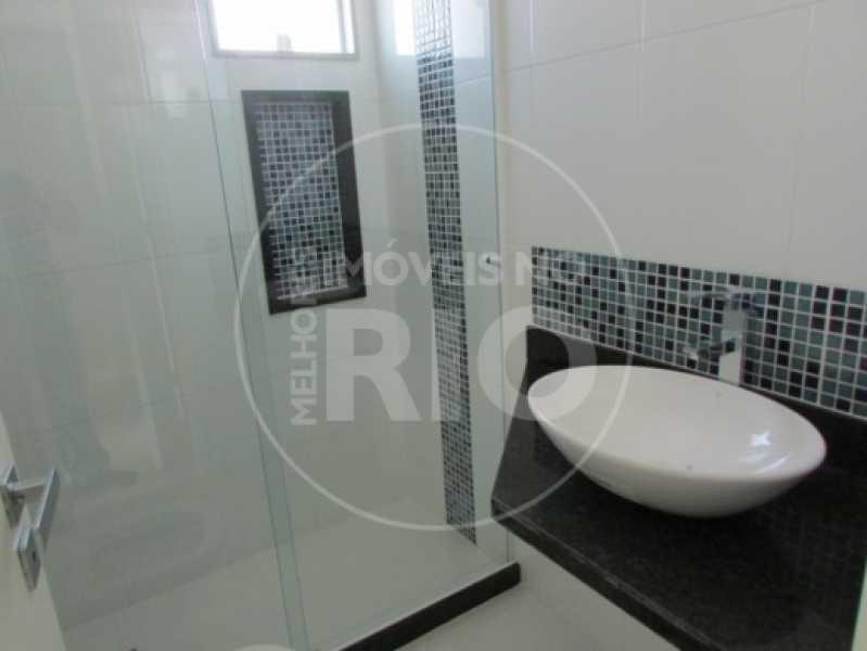 Melhores Imóveis no Rio - Casa 4 quartos no Condomínio Interlagos Quality - CB0215 - 13